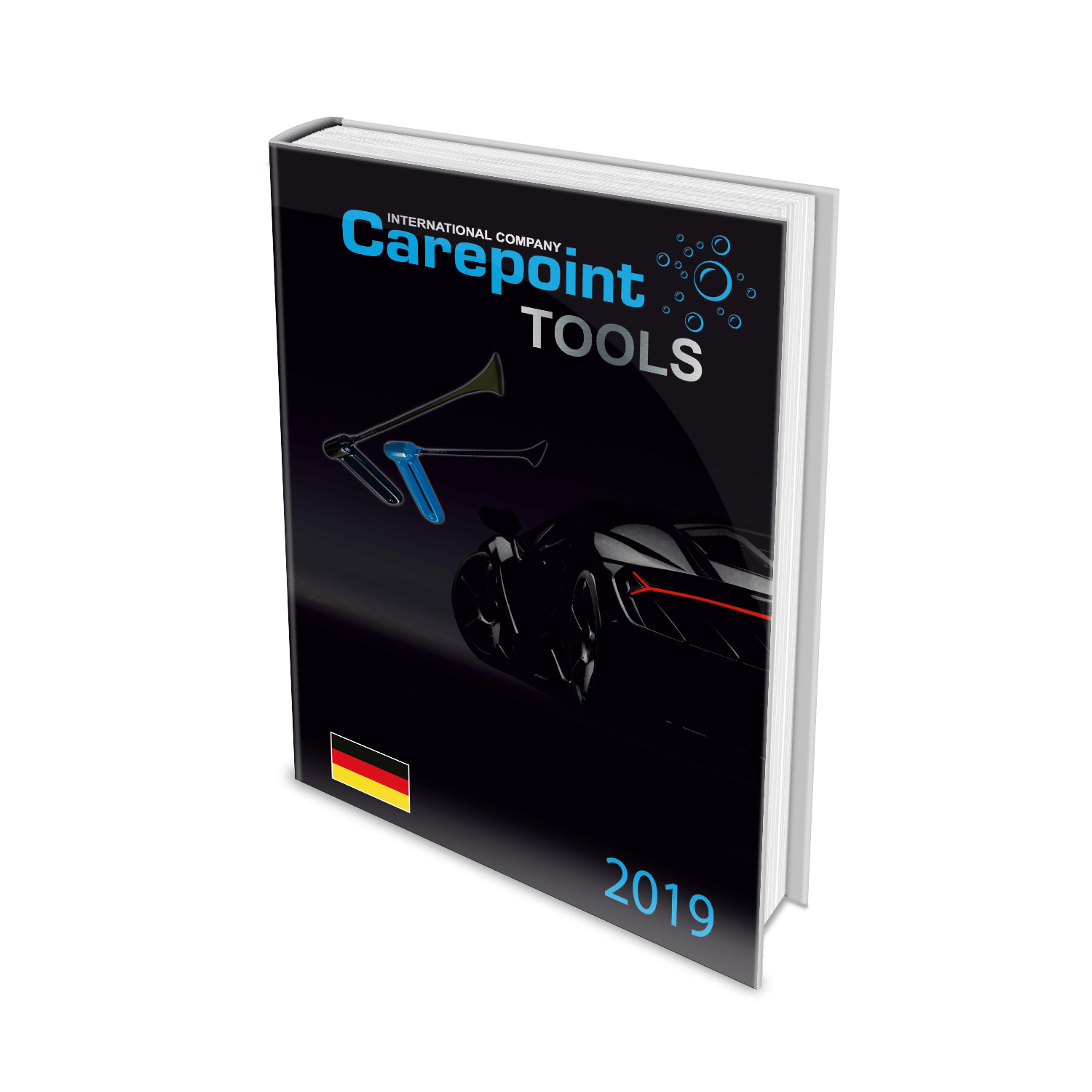 Download Carepoint catalogue